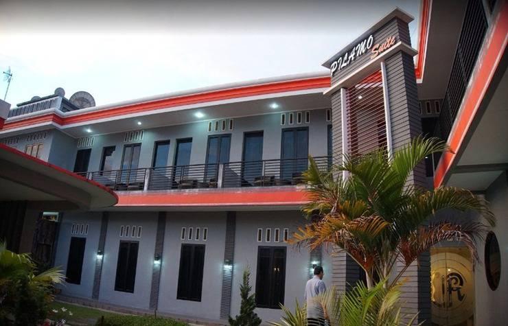 Review Hotel Baliem Pilamo Hotel (Wamena)