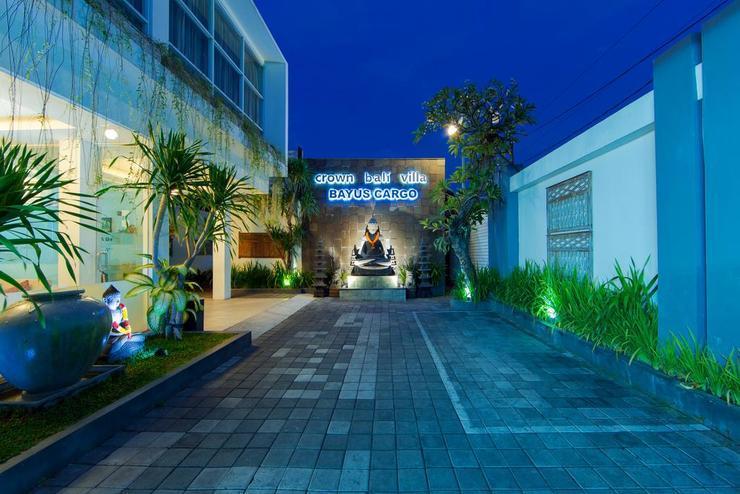 Bajra Bali Villa Bali -