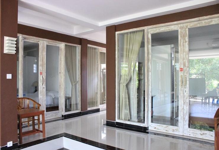 Pondok Kedongdong Bali - Interior