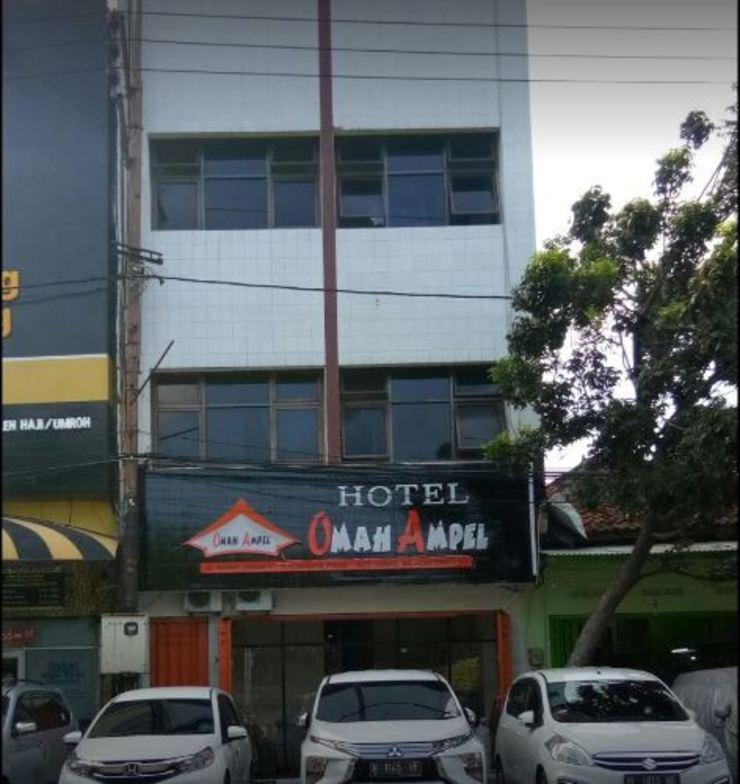 Hotel Omah Ampel Surabaya - Appearance