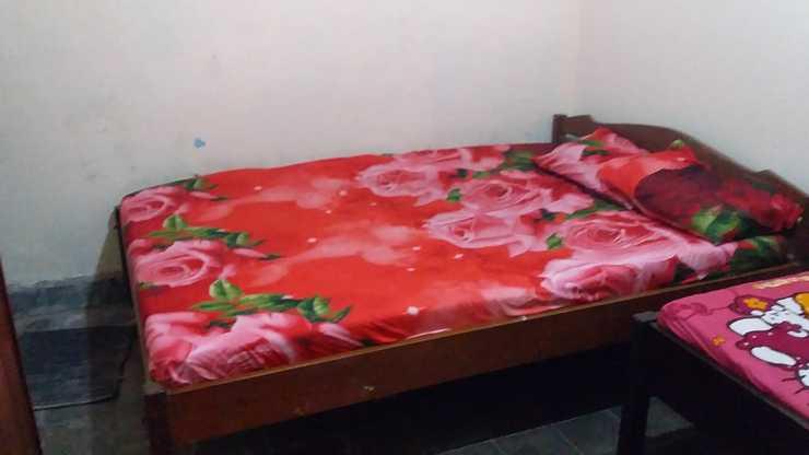 Losmen 2000 Tiga Yogyakarta - Bedroom