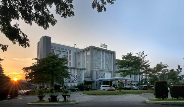 Lorin Hotel Sentul Bogor - Featured Image