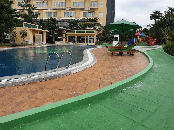 Lorin Hotel Sentul Bogor - Outdoor Pool