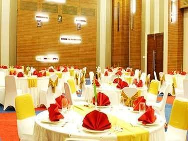 Lorin Hotel Sentul Bogor - Grand Ballroom
