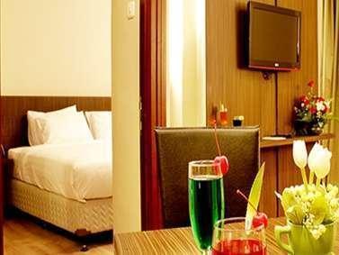Lorin Hotel Sentul Bogor - Junior Suite