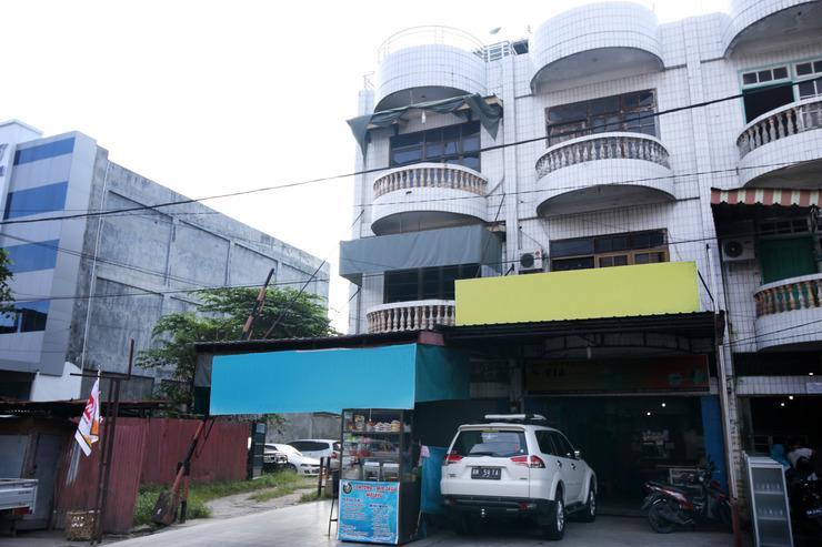 Airy Eco Syariah Sukajadi Nenas 85 Pekanbaru - Others