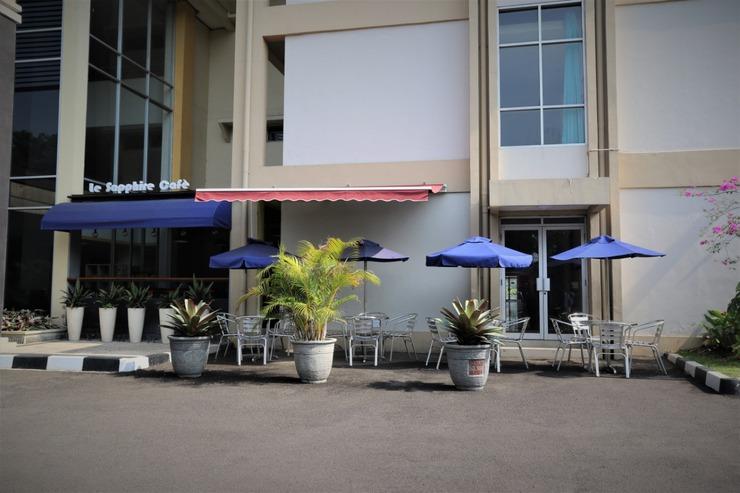 Geowisata Inn Bandung - Le Sapphire