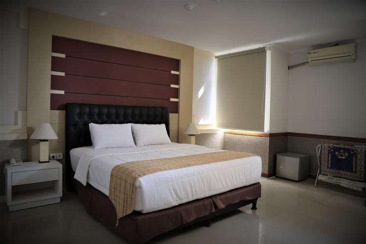 Geowisata Inn Bandung - Suite Room