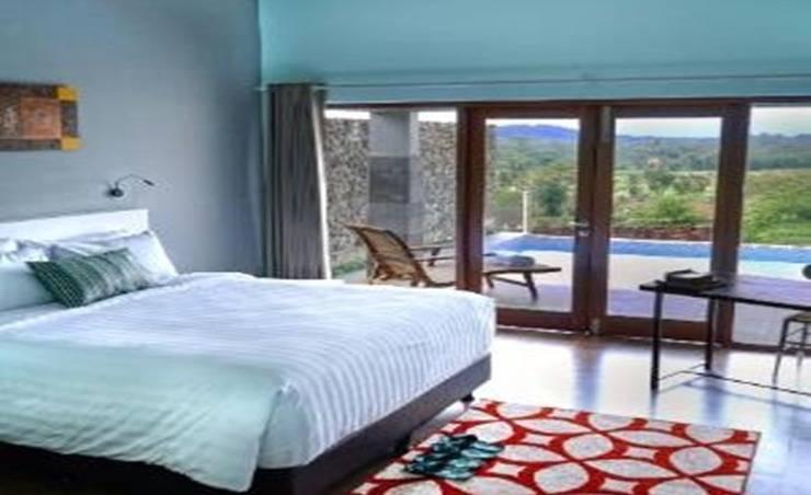 Borobudurhills Magelang -