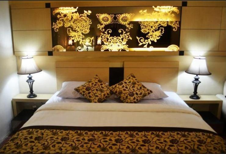 Srikandi Guest House Malang - Room