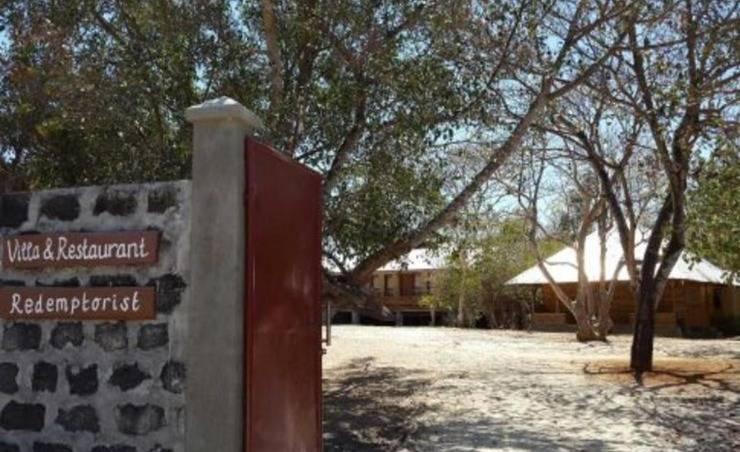 Redemptorists Villa & Resto Pulau Sumba -