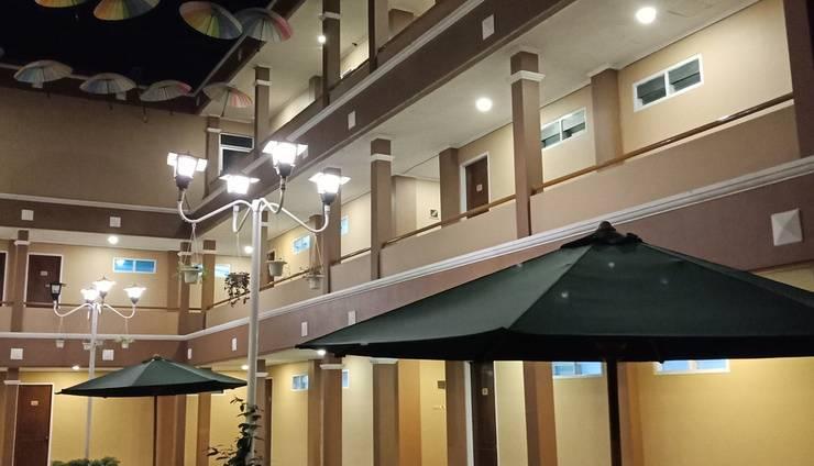 Hotel Griya Tirta Pangkalpinang - Appearance