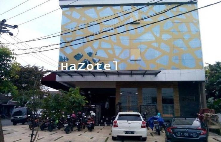 Tarif Hotel Hazotel Semarang (Semarang)