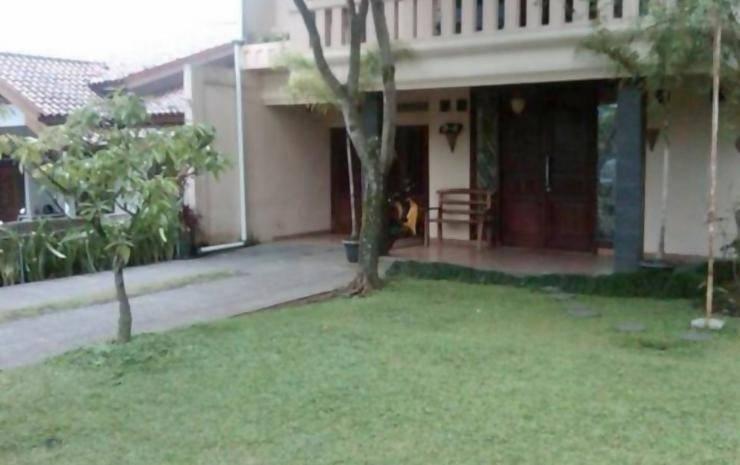 Rancho Topaz Guesthouse Bandung - Baru