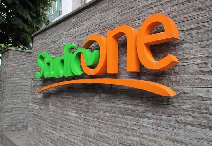 Studio One Hotel Jakarta - Appearance