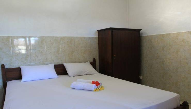 Cempaka 3 Inn Bali - Room