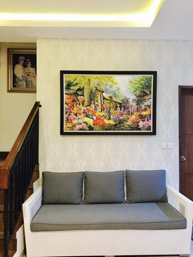 Barito V House Bali - Facilities