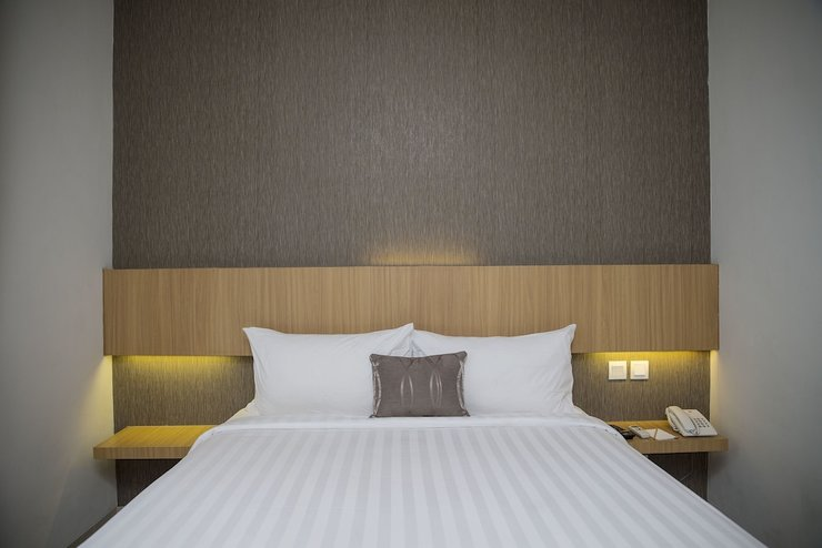 D'Cozie Hotel by Prasanthi Jakarta - Room