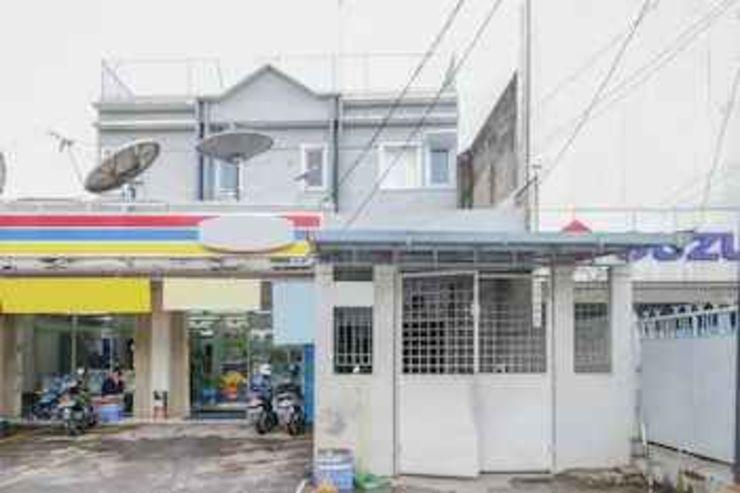Le Paris Syariah Residence Tangerang - Facade