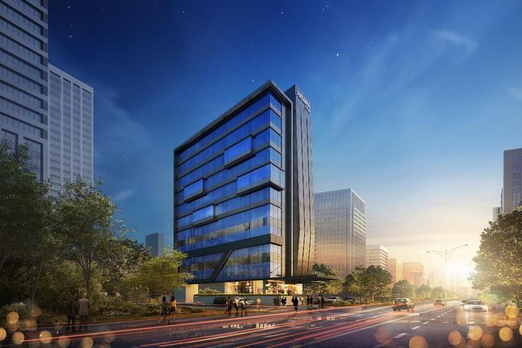 Arthama Hotel Jakarta Jakarta - hotel