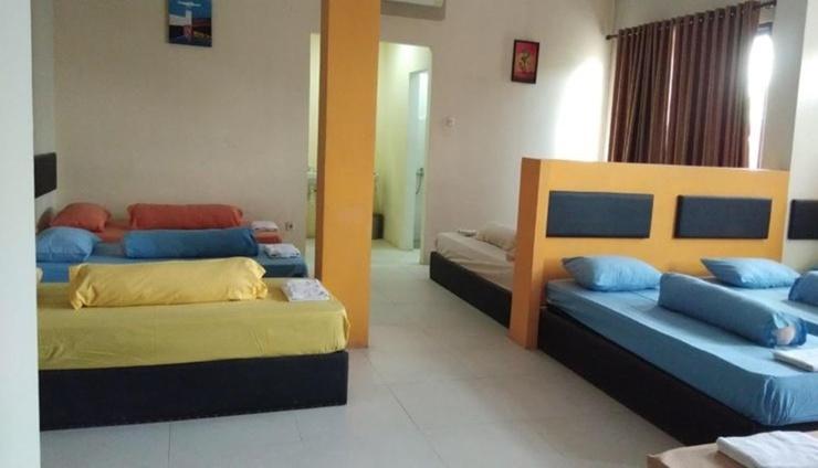 Guest House Kakanta Makassar - Room