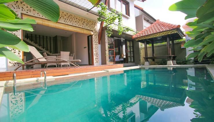 Alamat Review Hotel Casa Okta Villa by Gamma Hospitality - Bali