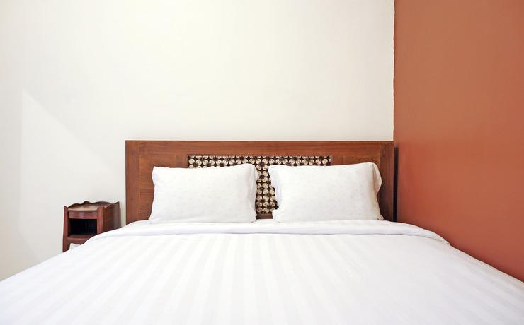Graha Vege Jawi Syariah Yogyakarta - Bedroom