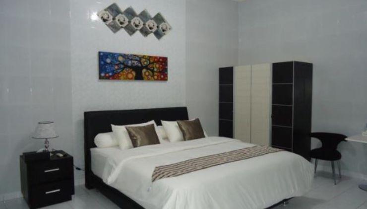 Guesthouse Omah Waris Yogyakarta - Rooms