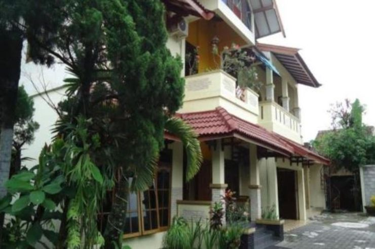 Guesthouse Omah Waris Yogyakarta - Exterior