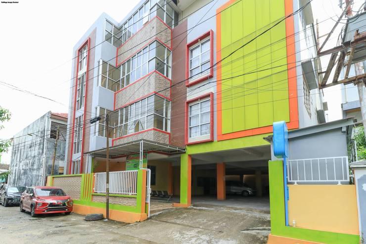 Raudah Guest House Samarinda Samarinda - Hotel