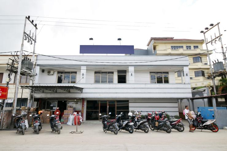 Airy Sebengkok Pangeran Diponegoro 4 Tarakan - Exterior