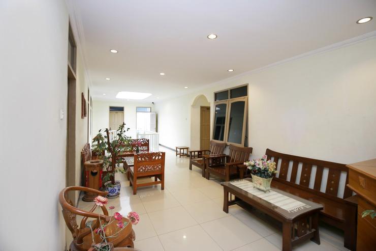 Airy Sebengkok Pangeran Diponegoro 4 Tarakan - Interior