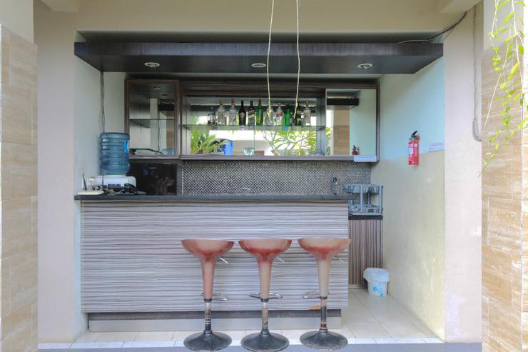 Airy Jimbaran Taman Mulia Arwana 88 Bali - Bar