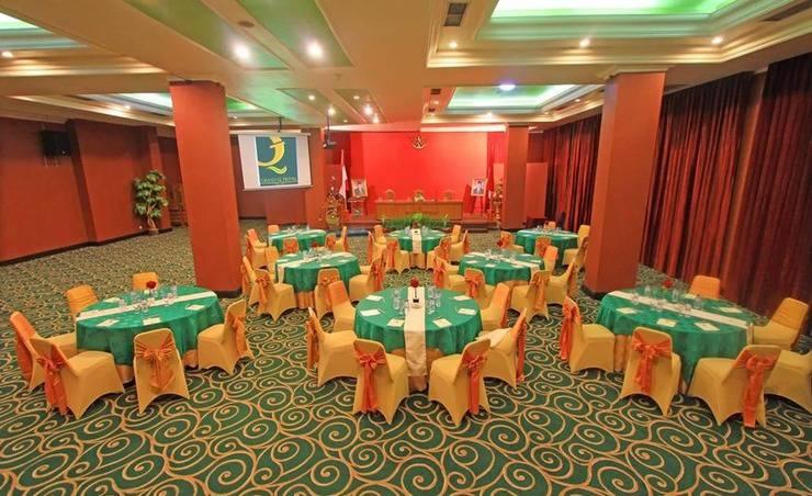 Grand Q Hotel Gorontalo -