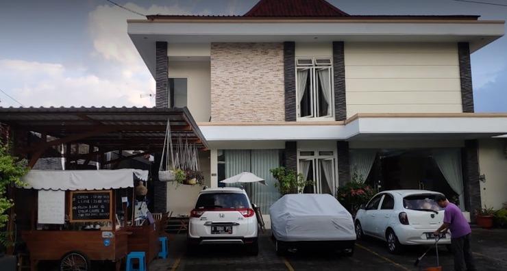 Emilia Homestay Yogyakarta - Appearance