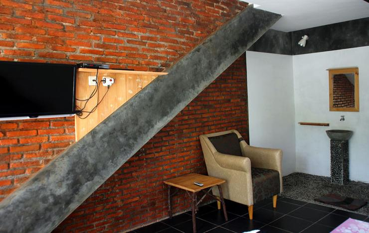 Pondok Cowet Batukaras Pangandaran - Deluxe room