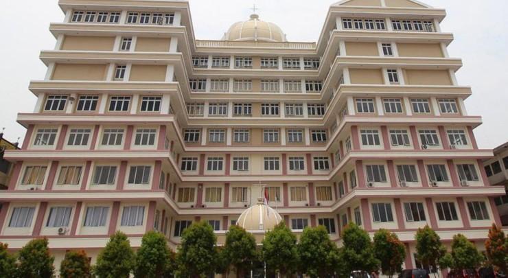 Oase GuestHouse Medan Medan - Appearance