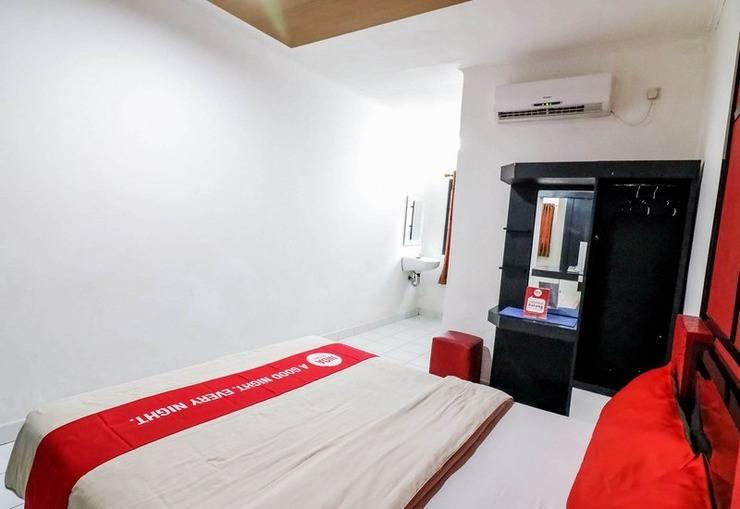 NIDA Rooms Fort Rotterdam Makassar - Kamar tamu