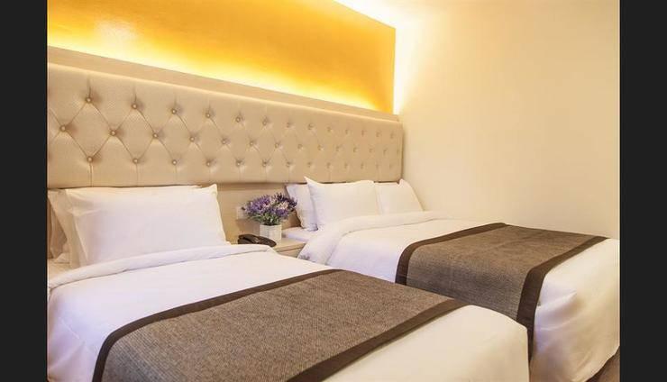 Sandpiper Hotel Kuala Lumpur - Featured Image