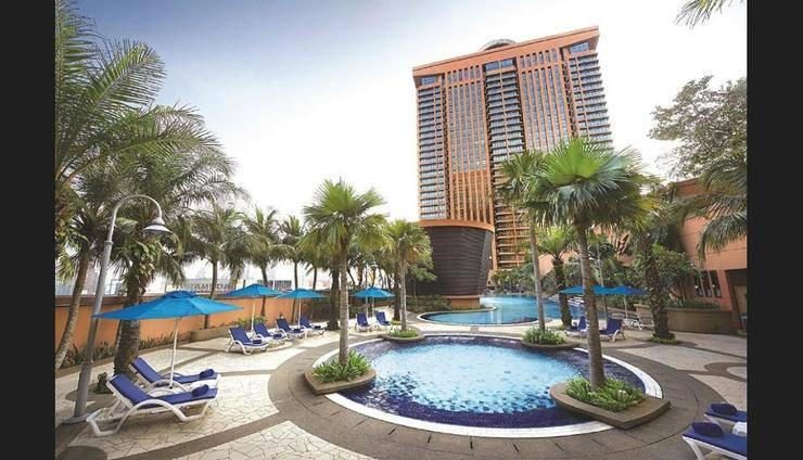 Berjaya Times Square Hotel, Kuala Lumpur Kuala Lumpur - Featured Image