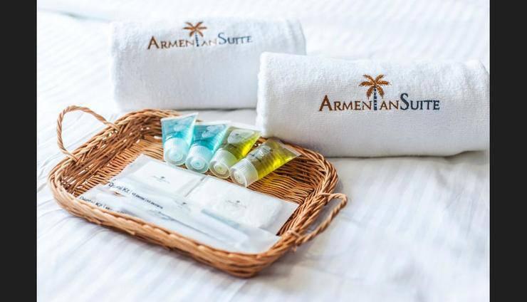 Review Hotel Armenian Suite (Penang)