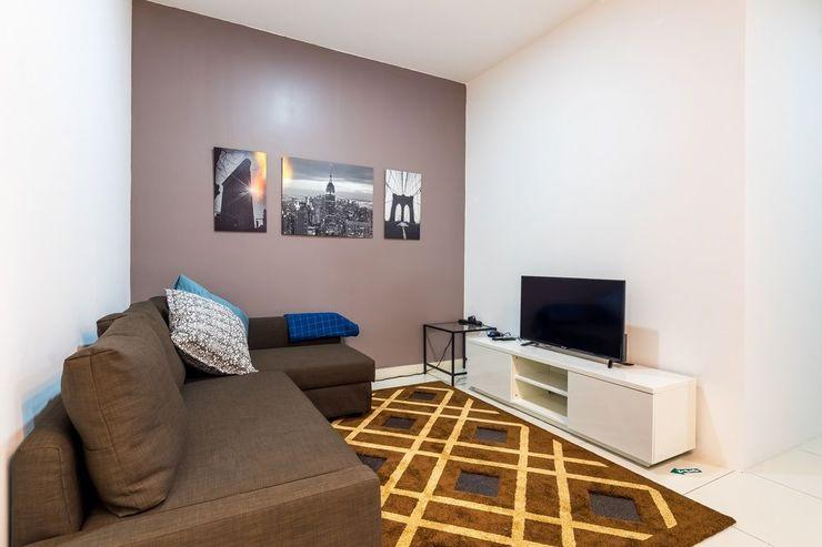 My Casa Spacious 3 Bedroom Apartment Near KLCC - Featured Image