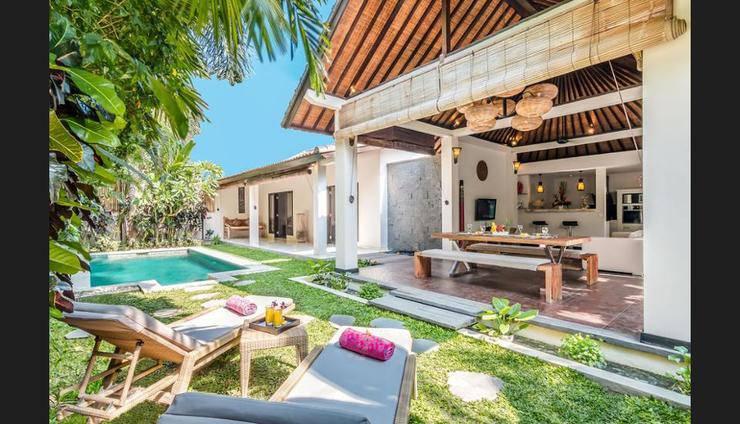Villa Can Barca Bali - Featured Image