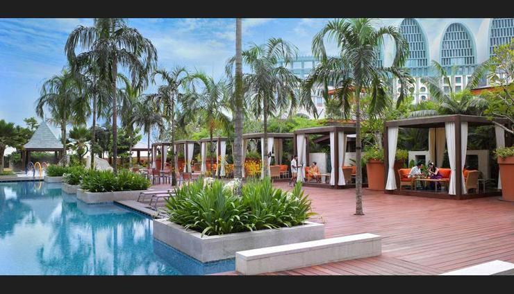 Resorts World Sentosa - Festive Hotel Resorts World Sentosa - Festive Hotel - Featured Image