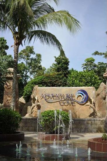Resorts World Sentosa - Festive Hotel Resorts World Sentosa - Festive Hotel - Guestroom