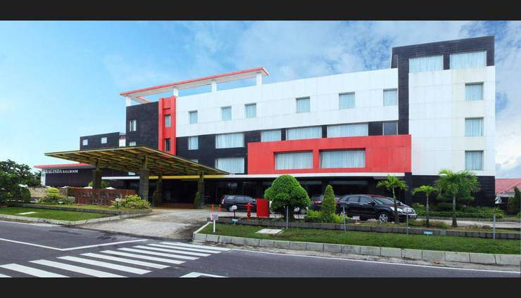 Grand Hatika Hotel Belitung - Featured Image