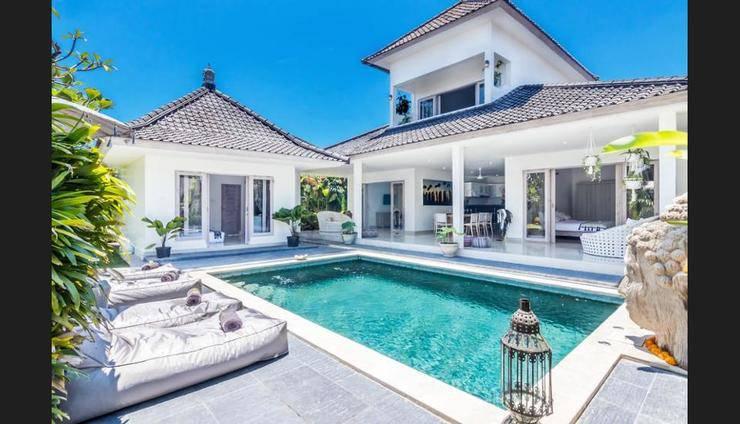 Villa Maviba Seminyak Bali - Featured Image
