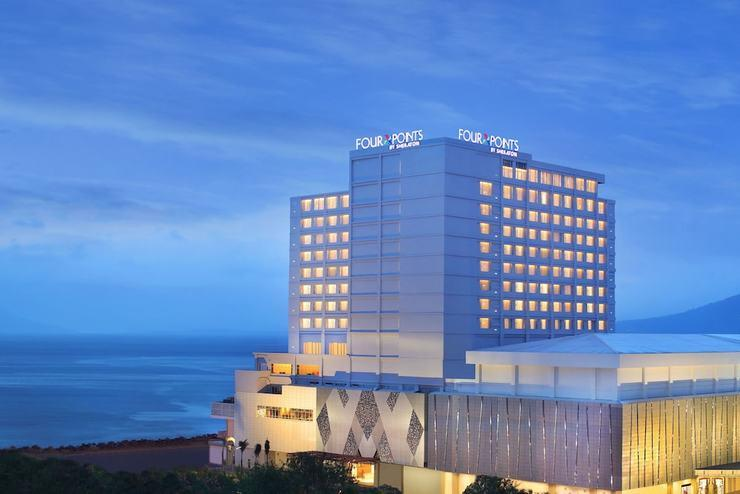 Four Points by Sheraton Manado - Featured Image
