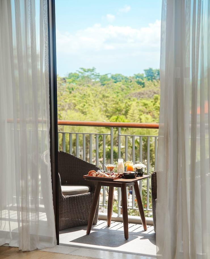 Movenpick Resort & Spa Jimbaran Bali Bali - Guestroom