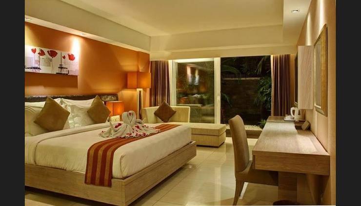 Sing Ken Ken Lifestyle Boutique Hotel Bali - Featured Image